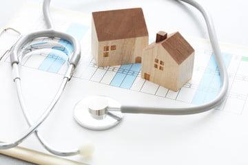 Gebäudediagnostik